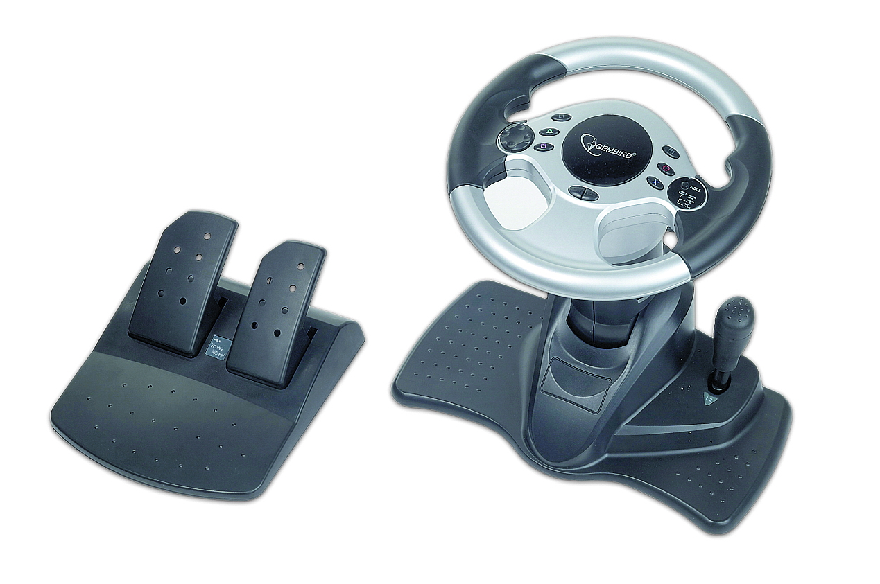 usb steering wheel драйвер windows 7