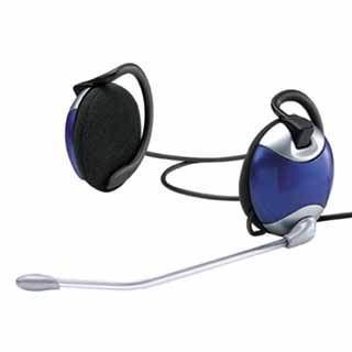 MHS-201 Stereo                  hoofdtelefoon