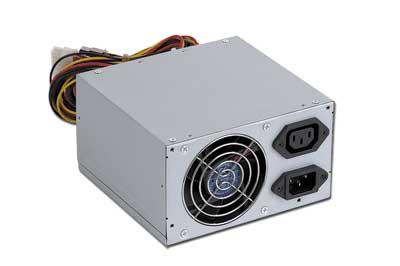 Power supply 400W ATX/BTX, CE,  PFC