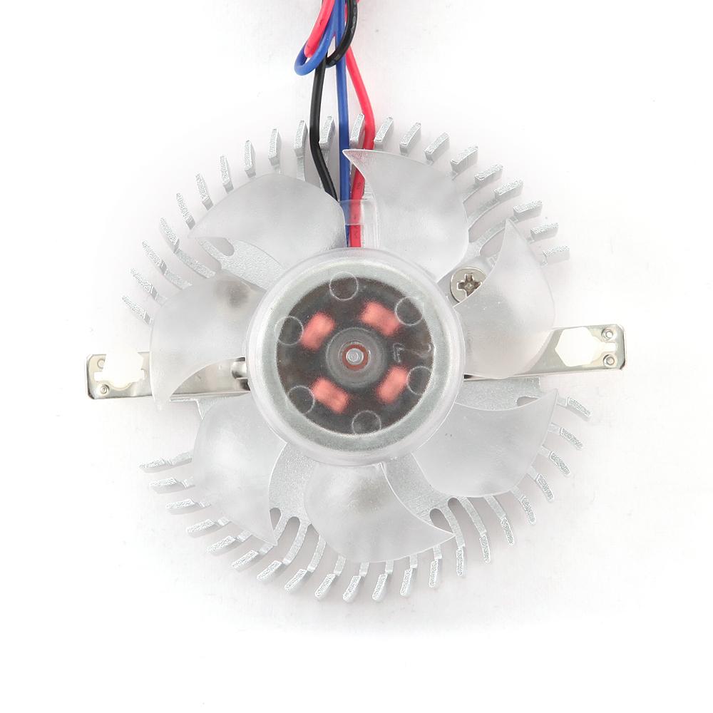 Twinkling video card cooling    fan