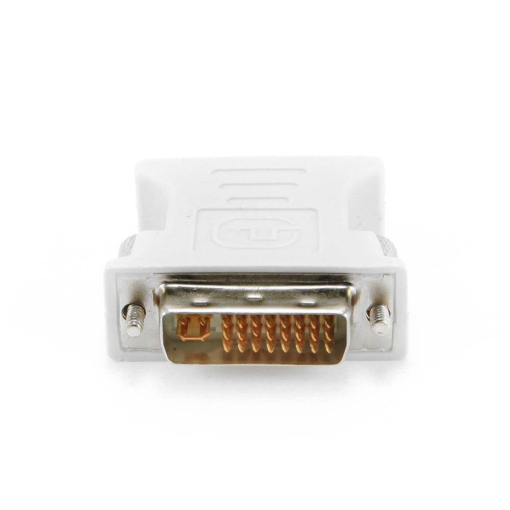 DVI naar VGA                    adapter