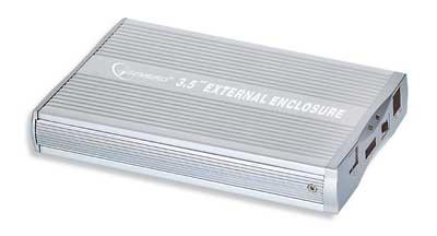 Voor 2.5 inch SATA HDDs