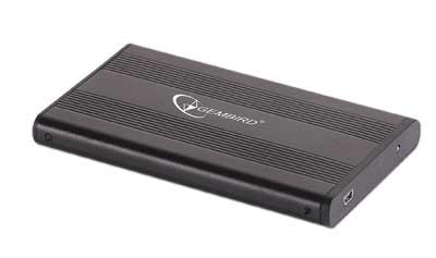 Externe HDD-behuizing           (USB)
