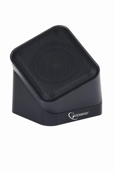 Draagbare speaker               'Cube'