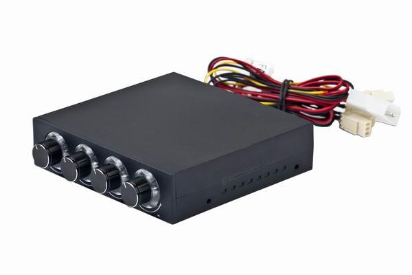 FSCP-2 Bedieningspaneel voor    ventilator snelheid