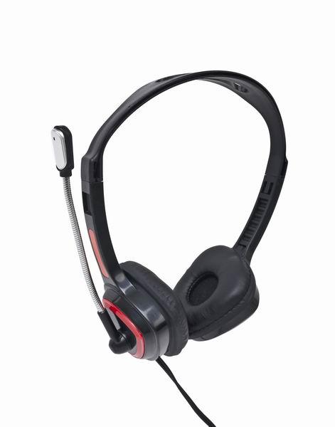 MHS-109 Stereo                  hoofdtelefoon