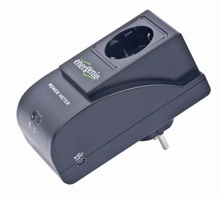 USB                             EnergieMeter