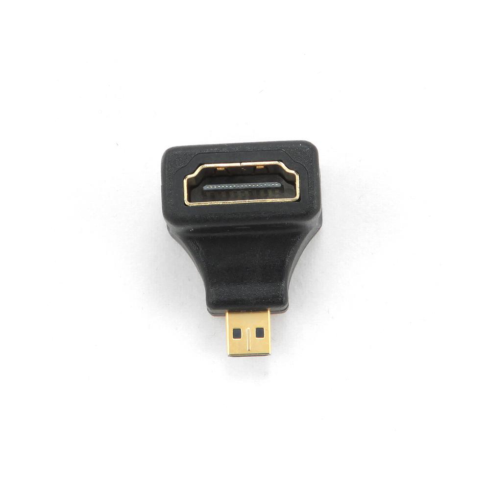 HDMI naar Micro-HDMI            hoekadapter