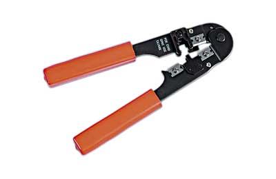 Crimping cutting                tool